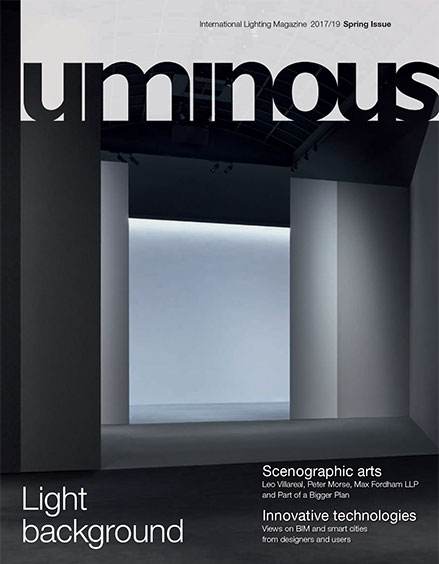 luminous 19 cover