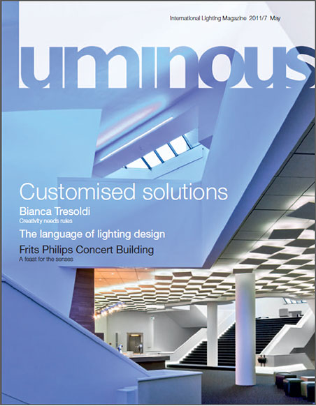 Luminous 7 cover