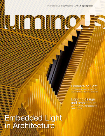 Luminous 21