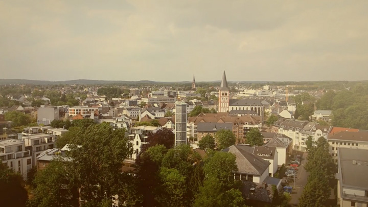 Video Siegburg