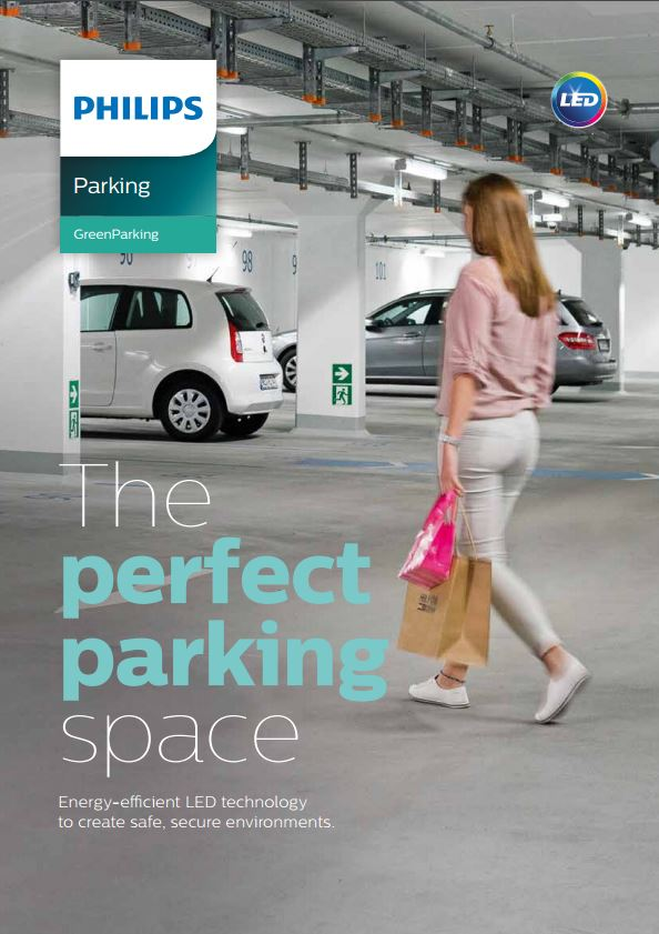 GreenParking brochure
