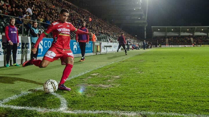 Arena experience kvoostende