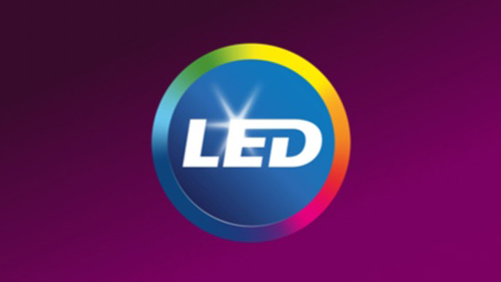 LED de grande qualité